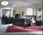 Portofino Collection - Queen Bedroom Set (SKU: HE-870Q)