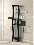 Display Unit By Global Furniture (SKU: GL-917BS)