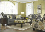 Safia Slate Living Room Set (SKU: AB -95301)