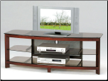 Zephyr LCD TV Stand (SKU: AC-2069)
