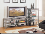 Altra TV Stand & Rack Set