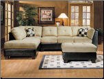 Monica Sectional Sofa