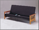 Brentwood Futon Bed (SKU: AC-6227)