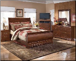 Wilmington - Queen Bedroom Set (B178) (SKU: B178QSET)