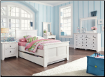 Iseydona bedroom set  by Signature Design by Ashley (SKU: AB-B349-T-F-BSET)