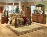 Wyatt - Queen Bedroom Set	(B429) (SKU: B429QSET)