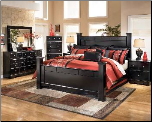 Shay - King Bedroom Set (B271) (SKU: B271KSET)