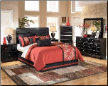 Shay - Queen Bedroom Set (B271) (SKU: B271QSET)