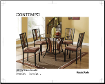 NEW FALL ITEMS from MASTERMADE - the CONTEMPO 5pc (SKU: MM-MastermadeContempo)