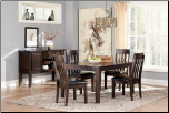 Haddigan Formal Dining Room Set by Signature Design