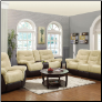 Coaster 601071-72 Elaina Comfortable Reclining Set