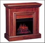 Electric Fireplace (SKU: CO-900351)