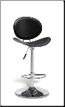 Barstool - Black- By Global Furniture USA