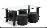 Coffee Table Set By Global Furnituren USA  (25)