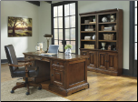 Home Office Desk H70427 ASHLEY FURNITURE DESIGN (SKU: AB-H70427)