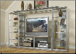 Homeline Entertaiment / Tv Stands