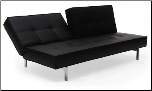 J & M Split Back Sofa Bed K01 (SKU: JM-K01)