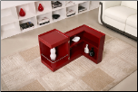 P205 End Table / Minin Bar J&M Furniture (SKU: JM-HK19-647208484)