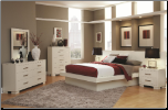 Jessica Bedroom   Set - 202990- Coaster Furniture (SKU: CO-  202990-KSET)