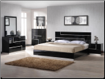 Lucca Bedroom Set by J&M Furniture USA