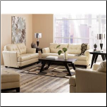 Martin - Oyster Leaving Room Set Signature Design by Ashley Furniture (SKU: AB- 91601SET)