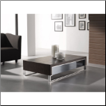 SKU175152 MODERN COFFEE TABLE 888 BY J&M FURNITURE (SKU: JM-888)