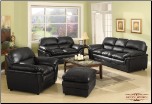 604BL  Living Room Set
