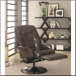 Office Chair Recliner with Casual and Contemporary Style (SKU: CO-600294)