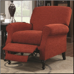 Office Chair Recliner with Casual and Contemporary Style (SKU: CO-600326)