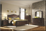 Salisbury Panel Bedroom Set  by Coaster (SKU: CO-203301-KSET)