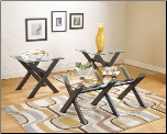 Dirteck 3-Piece Occasional Table Set  by Ashley Design (SKU: AB- T211-13)