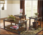 Murphy 3-in-1 Pack Occasional Table Set Signature Design by Ashley Furniture (SKU: AB- T352)