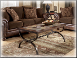 Zander Occasional Table Set Signature Design by Ashley Furniture (SKU: AB- T415)