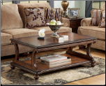 Shelton Occasional Table Set Signature Design by Ashley Furniture (SKU: AB- T489)