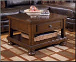 Porter Occasional Table Set Signature Design by Ashley Furniture (SKU: AB- T697)