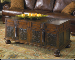 McKenna Occasional Table Set Signature Design by Ashley Furniture (SKU: AB- T753)