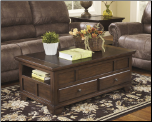 T845 Gately Coffee Table (SKU: AB-T845)