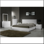 Naples  Bedroom Set by J&M Furniture USA (SKU: GM-Naples-FPS)
