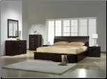 Zen Bedroom Set by J&M Furniture USA (SKU: JM-ZenQPS)