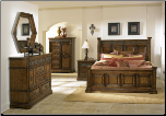 Cantabria - Poster Bedroom Set (Queen)