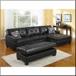 Coaster Randall Sectional 501896