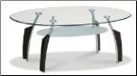3 Pc. Table Set By Global Furniture
