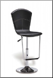 Barstool - Black - By Global Furniture USA