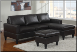 POUNDEX 3 PCS SECTIONAL S7296 (SKU: PXSS-S7296-SECTIONAL)