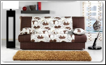 Regata Storage Sofa Bed (SKU: SUN-REGATA-CC)