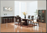Global Furniture Dining Rooms
