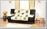 Regata Sofa Bed By Sunset Furniture (SKU: SUN-REGATA-WF)