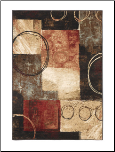 SIGNATURE DESIGN BY ASHLEY  - Manhattan - Midnight Rug (SKU: AB-R002002)
