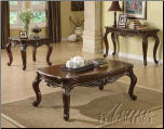 Remington Table Set by Acme Furniture 80064