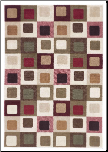 Sloane - Red Rug by Signature Design (SKU: AB-R217002)